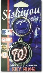 ワシントン・ナショナルズ MLB キーホルダー