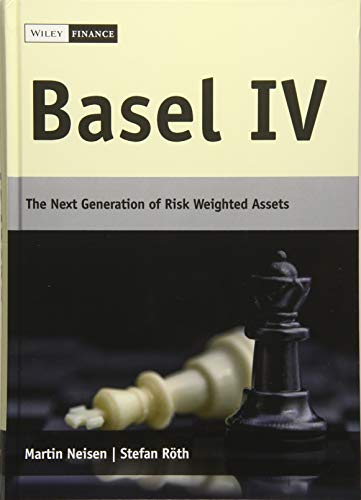 Download Basel IV: The Next Generation of Risk Weighted Assets 3527509186