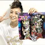 安室奈美恵 クリスマス セブンイレブン限定10000枚限定 マジカルクリスマスカード オルゴール付き飛び出すカード