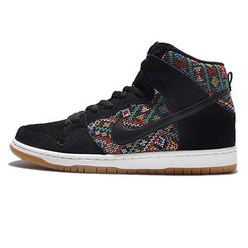 ナイキ Nike メンズ Dunk High Premium SB ダンク ハイ プレミアム エスビー, スケートボード シューズ 313171-030 並行輸入品, 27 CM US Size 9