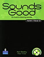 Sounds Good Level 2 Teacher's Manual with CD and CD-ROM