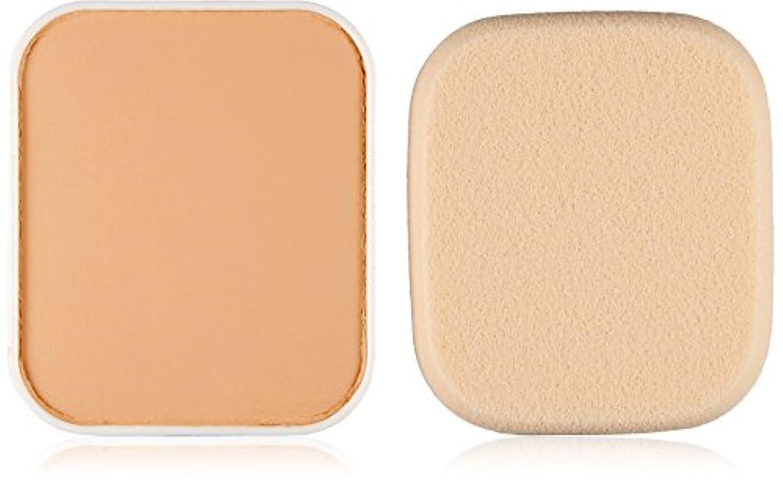 ドラム乳製品不正直インテグレート グレイシィ ホワイトパクトEX オークル10 (レフィル) 明るめの肌色 (SPF26?PA+++) 11g