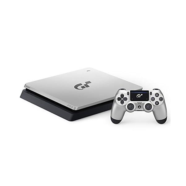 PlayStation 4グランツーリスモS...の紹介画像4