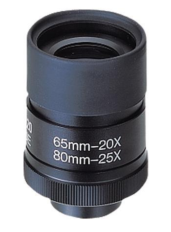 Vixen フィールドスコープ用アクセサリー 接眼レンズ GLH20D(広角) 19011-9
