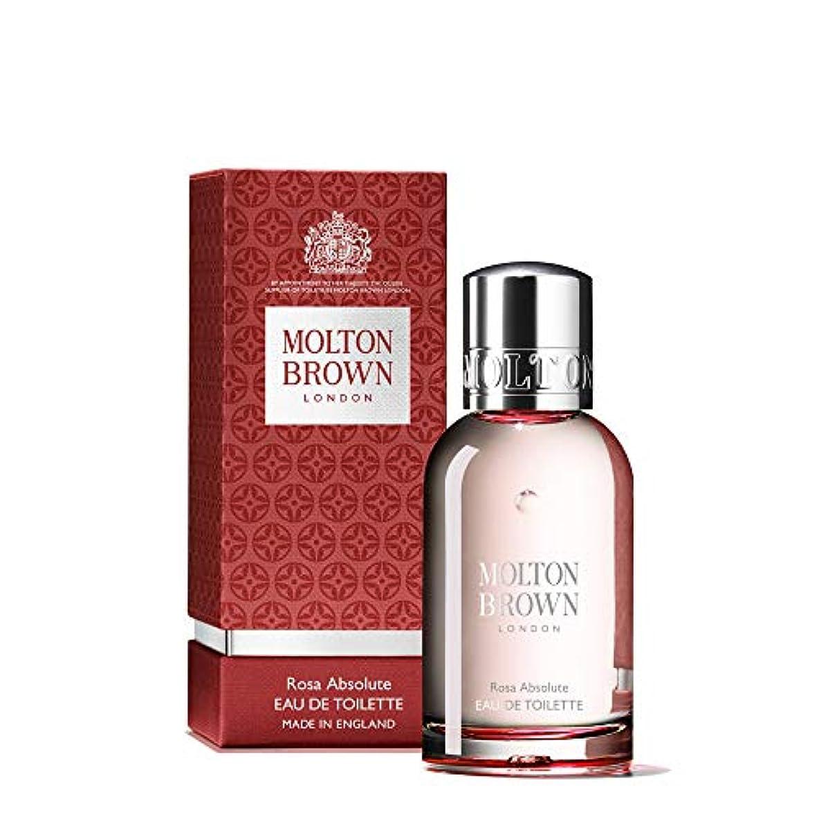 麦芽敬の念うまくやる()MOLTON BROWN(モルトンブラウン) ローザ オードトワレ