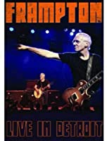 Live in Detroit [DVD] [Import]