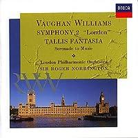 Vaughan Williams, R.