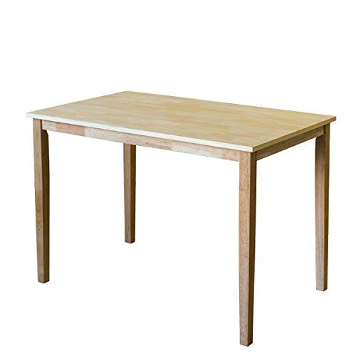 「サカベ」木製ダイニングテーブル
