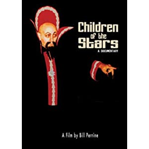Children of the Stars [DVD]