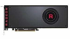 XFX Radeon RX Vega 648GB hbm23x DP HDMIグラフィックカードrx-vegmtbfx6
