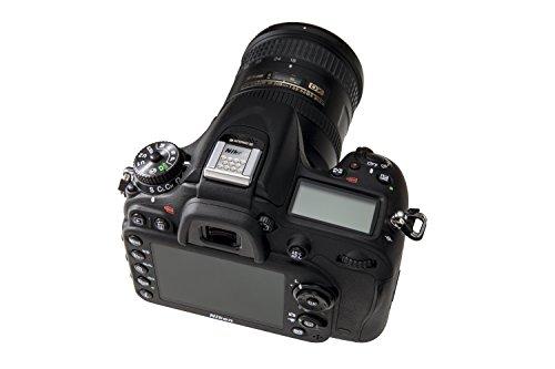 『Nikon アクセサリーシューカバー ASC01』の1枚目の画像