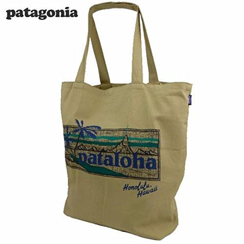 ハワイ限定のパタゴニアのトートバッグ