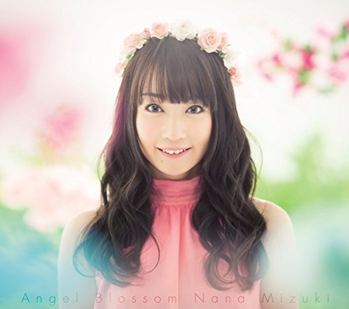Angel Blossom(初回限定盤)(Blu-ray Disc付) 水樹奈々 キングレコード