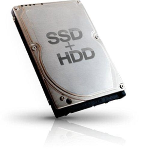 Seagate Momentus XTシリーズ 2.5inch SATA 6Gb/s 750GB 7200rpm 32MB HDD+SSD(8GB SLC)ハイブリッド ST750LX003 / Seagate