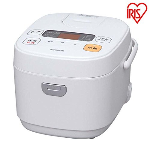 アイリスオーヤマ 炊飯器 ジャー炊飯器(5.5合) 米屋の旨...