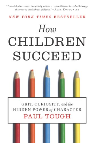 Amazon | How Children Succeed:...