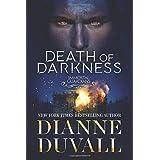 Death of Darkness (Immortal Guardians)