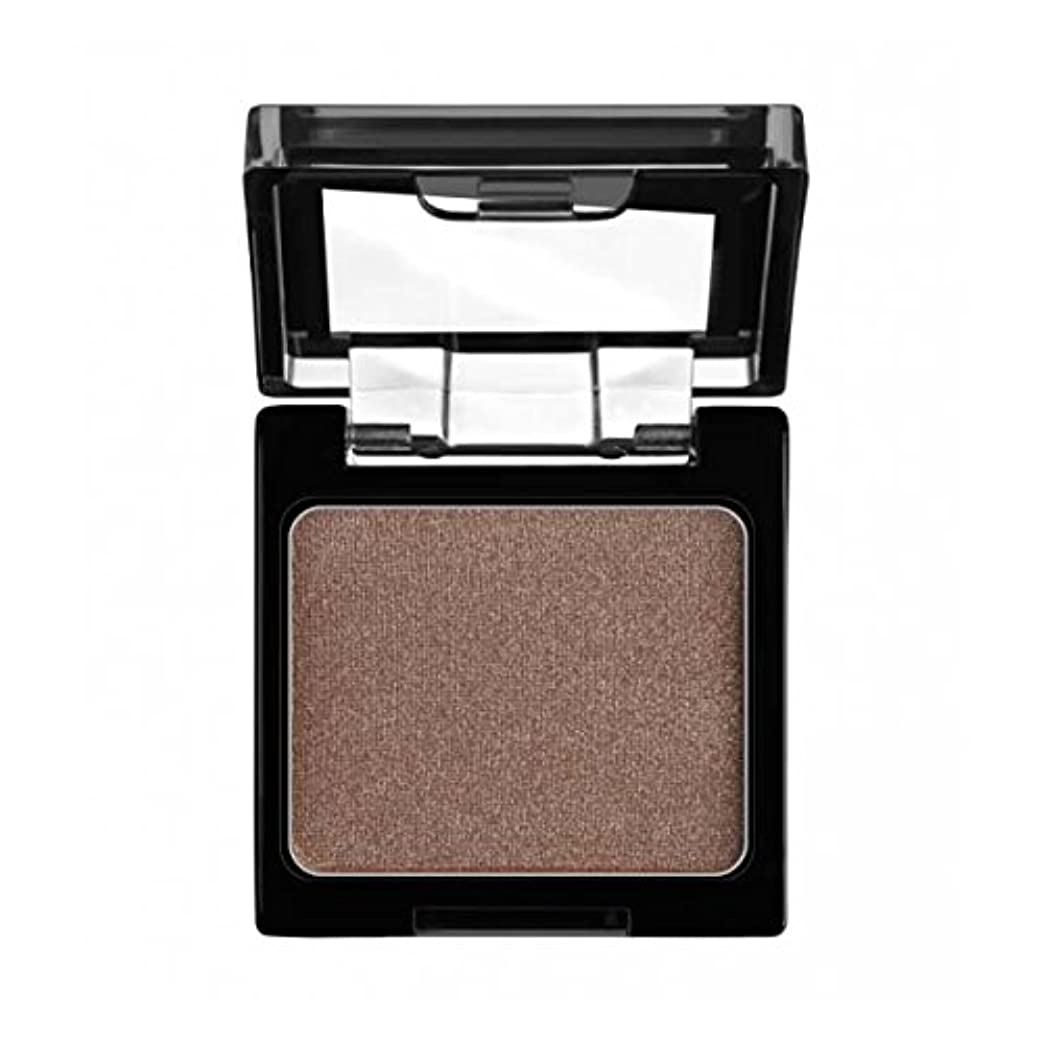 (3 Pack) WET N WILD Color Icon Eyeshadow Single - Nutty (NEW) (並行輸入品)