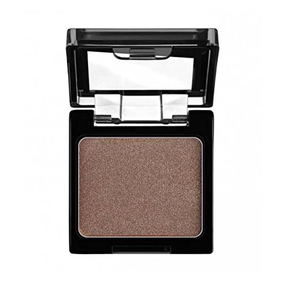 コース形式ポスト印象派(3 Pack) WET N WILD Color Icon Eyeshadow Single - Nutty (NEW) (並行輸入品)