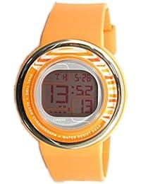 [カシオ] CASIO 腕時計 ポップトーン POPTONE LDF30-4B レディース 海外モデル [逆輸入品]