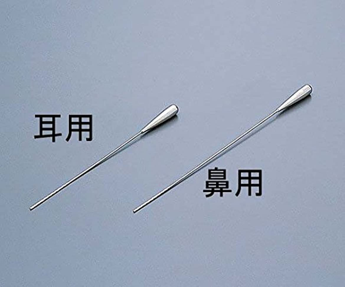 予防接種ほとんどない驚いた捲綿子(ルーツェ氏) ●規格:鼻用●サイズ(全長):145㎜