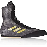 アディダス adidas Box Hog 2 プラス ボクシングシューズ (ブラック?ゴールド) 22.0㎝~29.0㎝