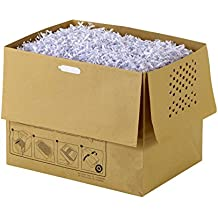 REXEL 1765029EU Shredder Bag,Recyclable AUTO+ 40L PK20