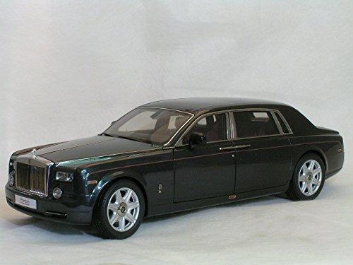 1/18 ロールス ロイス 〓 ファントム EWB ( Tungsten ) 〓 Rolls-Royce