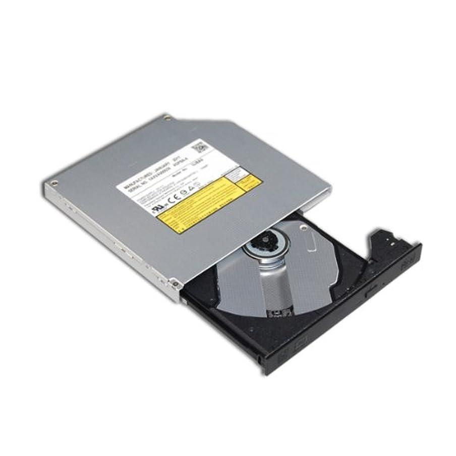 ダーリンいくつかの明るくするUSB 8 x DVD +/- RW DLノートブックSATAバーナードライブfor Toshiba Satellite l305 l350 l355 l555 l455 l455d l555d