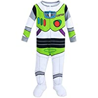 Disney Buzz Lightyear Stretchie for Baby - Toy Story Size 9-12 MO Multi