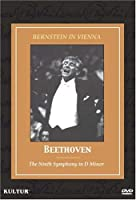 Bernstein in Vienna: Beethoven the Ninth Symphony [DVD] [Import]