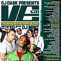 ヒップホップ【MixCD】DJ DASK Presents VE128 / DJ Mint