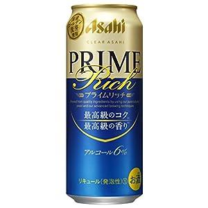 クリアアサヒ プライムリッチ 500ml×24本の関連商品5
