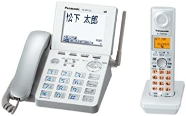 パナソニック デジタルコードレス電話機  子機1台付き VE-GP53DL-S