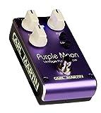 Carl Martin Purple Moon ビブラート/ファズペダル【国内正規品】 Purple Moon S