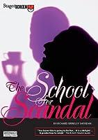 School for Scandal [DVD] [Import]