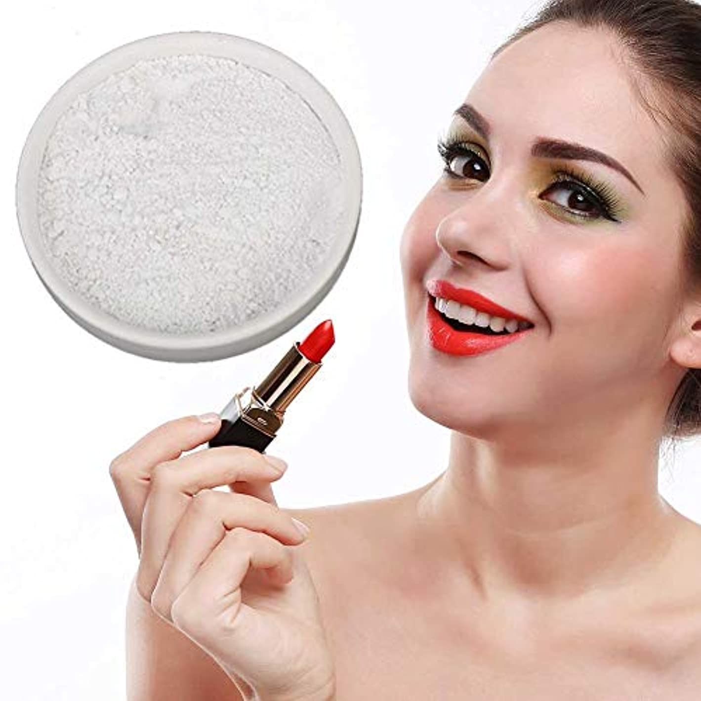 強化する結婚ピボットマットアイシャドウパウダー口紅赤面用500 g化粧品DIY原料化粧DIY素材