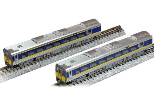 Nゲージ車両 JRキハ187系基本セット2両 92142