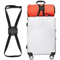 Bag Bungee Luggage Strap Travel Suitcase Elastic Strap Belt
