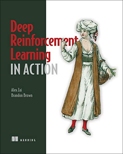 Download Deep Reinforcement Learning in Action 1617295434