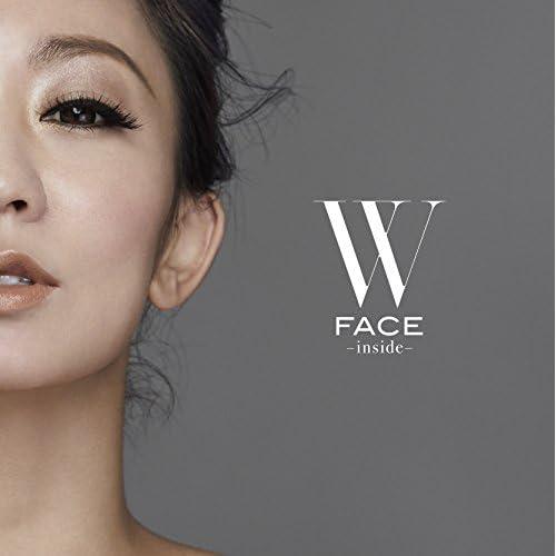 W FACE ~ inside ~(DVD付)(スマプラ対応)