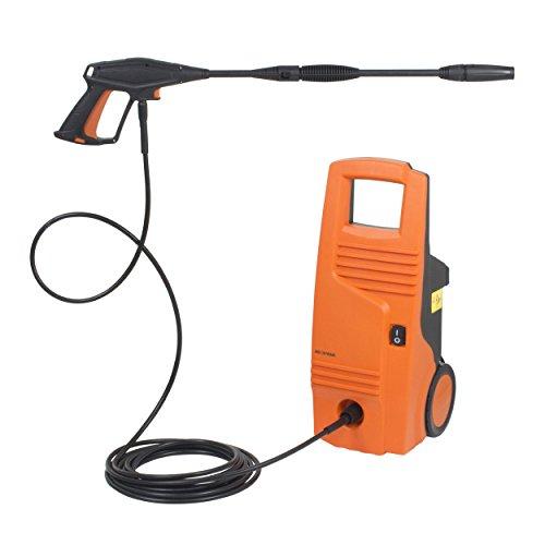 アイリスオーヤマ(IRIS OHYAMA) 高圧洗浄機 FBN-601HG-D 家庭用最高圧力、国内最高クラス