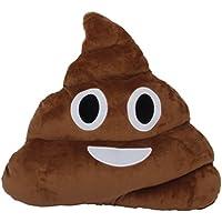 ミネサム Minesam ふわふわ 抱き枕 可愛いうんこ君 ユニーク ぬいぐるみ 顔文字 子どものおもちゃ おもしろい 表情おもちゃ