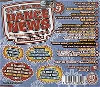 AA.VV. - DANCE NEWS 9 BY HIT MANIA (1 CD)