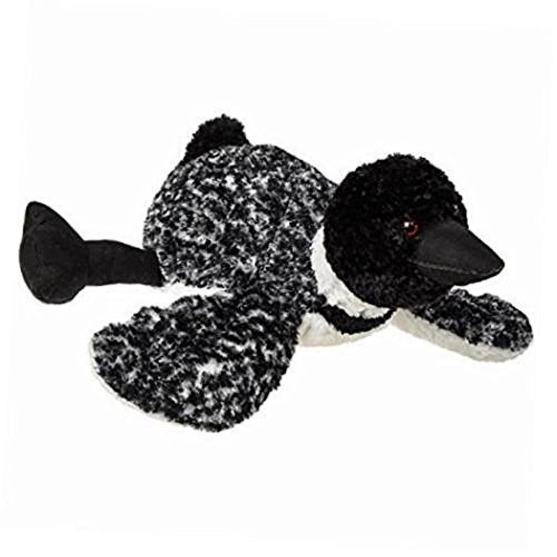 12インチFlip Flops Lewis Loon Plush Stuffed Animal