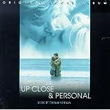 Up Close & Personal: Original Score Album