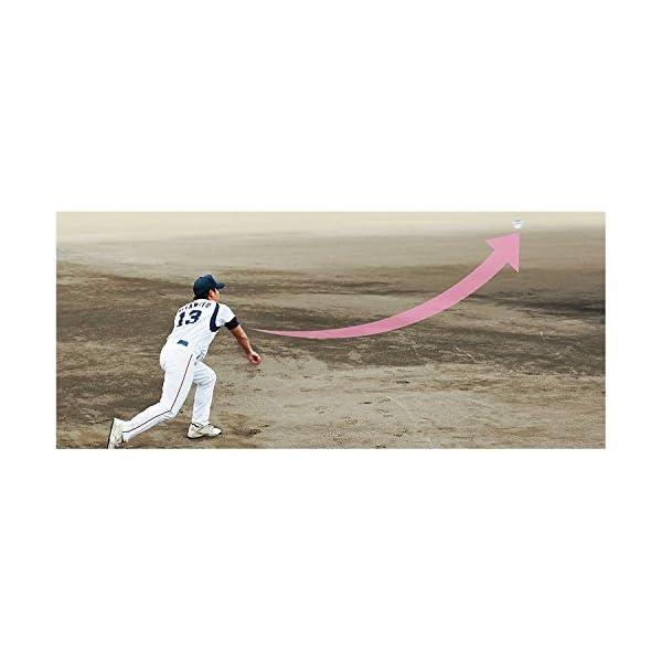 UNIX(ユニックス) 野球 ピッチング トレ...の紹介画像4