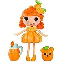 Lalaloopsy Minis Doll- Tangerine Citrus Zest