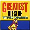 GREATEST HITS OF TATSURO YAMASHITA
