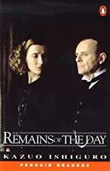 *REMAINS OF THE DAY                PGRN6 (Penguin Readers (Graded Readers))